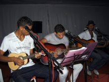 Pagode + Viola e Balada