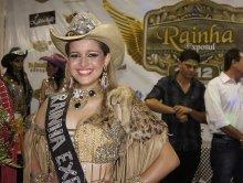 Baile Rainha ExpoSul 2012 em Rio Maria - Pará