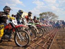 Motocross - Xinguara - Pará