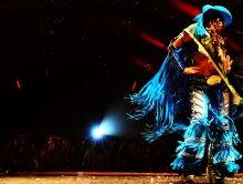 Baile da Rainha FAX 2012 - Candidatas