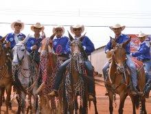 Cavalgada Ruralista - FAX 2012