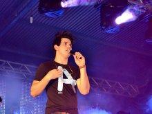 Show Gabriel Gava - Xinguara - Pará