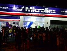 Inauguração Unidade Microlins em Rio Maria - Pa