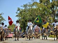 Cavalgada Ruralista Rio Maria