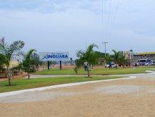 Inauguração Entrada de Xinguara