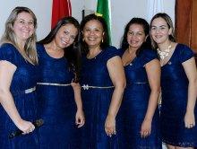 Dia Internacional das Mulheres - Rotary Club