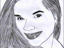Trabalho Artístico de Carleane Cruz
