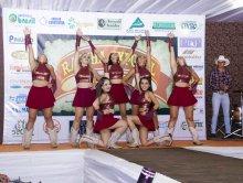 Baile Rainha Exposul 2015