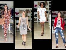 Desfile de Moda - Vida Fashion
