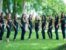 Lançamento das Candidatas a Miss Xinguara 2018