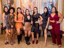 Baile Rainha FAX - 01 Social