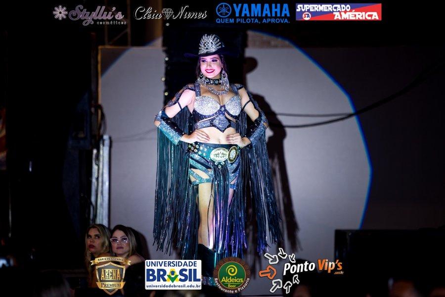Desfile - Baile Rainha FAX 2018 Foto #79086